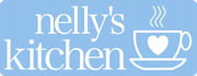Nellys Kitchen Logo