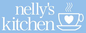 Nellys Kitchen Logo